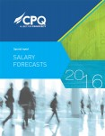 Special report – Salary Forecasts 2016